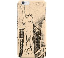 New York, NY iPhone Case/Skin