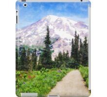A Day in Paradise iPad Case/Skin