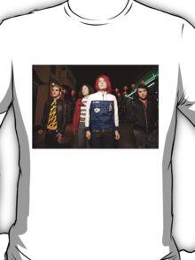 MCR in ChinaTown  T-Shirt