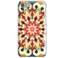 Modern Mandala iPhone Case/Skin