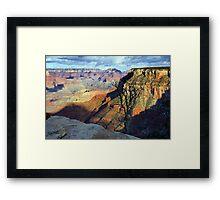 Nature's Marvel Framed Print