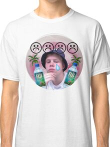 Yung Lean x2 Classic T-Shirt
