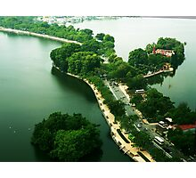 Ho Tay Photographic Print