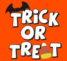 TRICK OR TREAT by red addiction