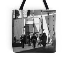 """""""Are we there yet?"""" Tote Bag"""