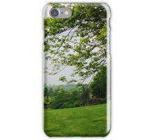 Hyde Hall, Essex iPhone Case/Skin