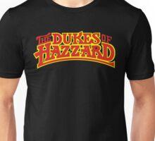 DUKES OF HAZARD Unisex T-Shirt