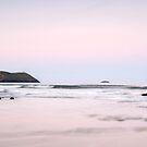 Polzeath Dawn, Cornwall, UK by Swell Photography