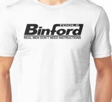 Binford Tools Home Improvement Unisex T-Shirt
