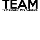 Team Torn by piecesofrie