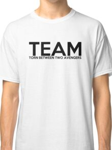 Team Torn Classic T-Shirt