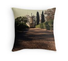 Catalina War Memorial, Rathmines NSW Australia Throw Pillow