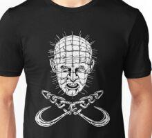 Horror Hooks Unisex T-Shirt