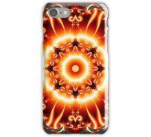 Starlet Flames iPhone Case/Skin
