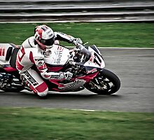 Simon Andrews by David Nutter