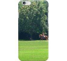 A ride in the country iPhone Case/Skin