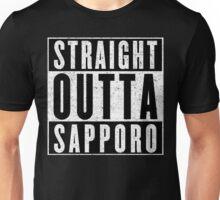 Sapporo Represent! Unisex T-Shirt