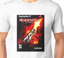 Resident Evil Outbreak  Unisex T-Shirt