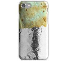 Burrito! iPhone Case/Skin