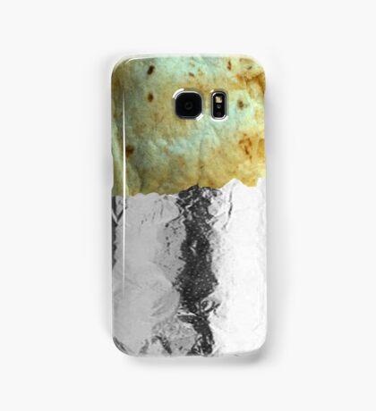 Burrito! Samsung Galaxy Case/Skin