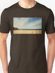 Tamarama Beach Unisex T-Shirt