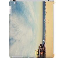 Tamarama Beach iPad Case/Skin