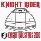 KNIGHT RIDER by Hendrie Schipper