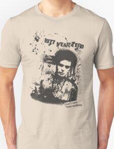 1977 Year Zero - Punk T-Shirt