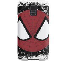 Spider Splatter Samsung Galaxy Case/Skin