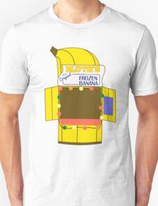 Banana Stand Unisex T-Shirt