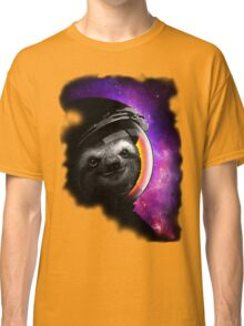 ASTROSLOTH 2015 - CHOOSE BLACK Classic T-Shirt