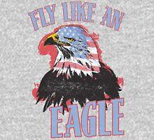 Fly Like An Eagle Unisex T-Shirt