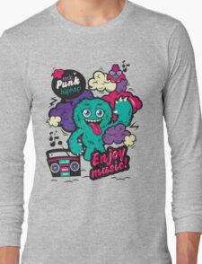 LOVE MUSIC Long Sleeve T-Shirt