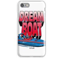 Dream Boat  iPhone Case/Skin