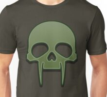 Guild Wars 2 Inspired Necromancer logo Unisex T-Shirt