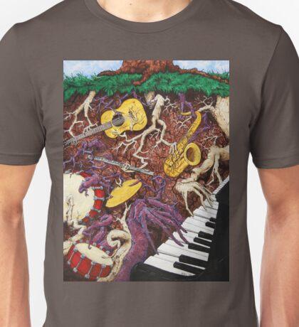 Roots Rock T-Shirt