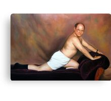 Costanza Painting Canvas Print