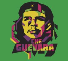 CHE GUEVARA by Takila Shop