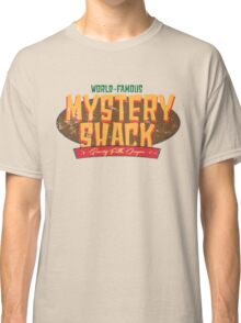 The Mystery Shack Classic T-Shirt