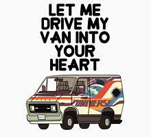 Steven Universe - Let Me Drive My Van Into Your Heart Unisex T-Shirt