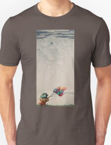 Windy Day Part 1 T-Shirt