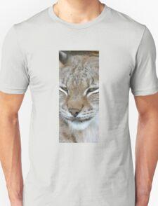 Big Cat. T-Shirt