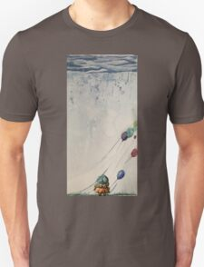 Windy Day Part 2 T-Shirt