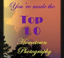 Top 10 Challenge Winner Banner by Stephanie Reynolds