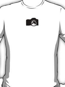 My Camera Tee T-Shirt