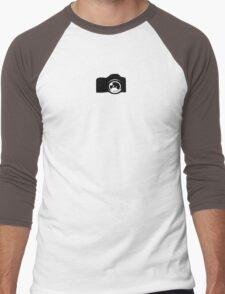 My Camera Tee Men's Baseball ¾ T-Shirt