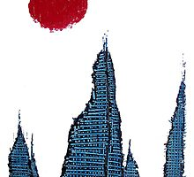 Blood Meridian-2 By VERNON SULLIVAN by vernonsullivan