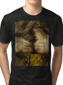 Farmer's Tornado Tri-blend T-Shirt