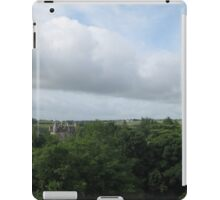The View From Blarney Castle iPad Case/Skin