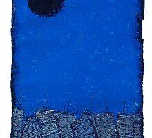 Buildings and Black Moon By VERNON SULLIVAN by vernonsullivan